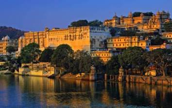 meet the maharaja - rajasthan tour