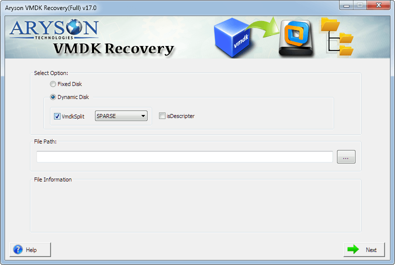 How to Recover Data from Corrupt VMDK File - Technical Help