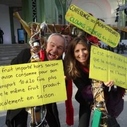 CCC - Conférence des Adapateurs - Clowns Citoyens - Grand Palais 7:12:15DSC07822