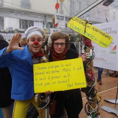 Clowns Citoyens - Conf des Adaptateurs - St Denis 20 12 15 -IMGP3013