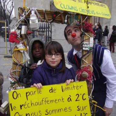 Clowns Citoyens - Conf des Adaptateurs - St Denis 20 12 15 -IMGP3037
