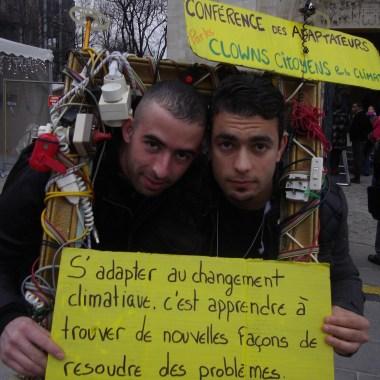Clowns Citoyens - Conf des Adaptateurs - St Denis 20 12 15 -IMGP3039