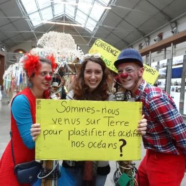 Clowns Citoyens - Conf des Adaptateurs - ZAC au 104 08 12 15 DSC07907