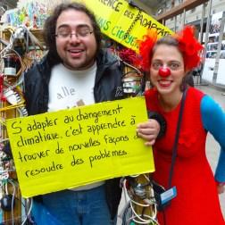 Clowns Citoyens - Conf des Adaptateurs - ZAC au 104 08 12 15 DSC07958