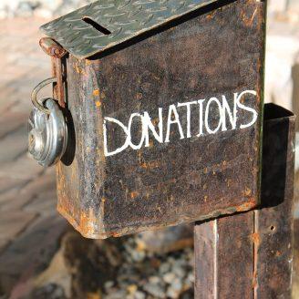 Faire un don à l'association Arzenémoi