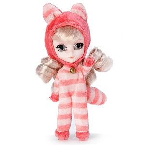Little Pullip Cheshire Cat