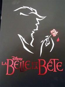 La Belle et la Bête prog