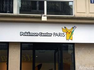 Pokemon Center Arzhela Pullip