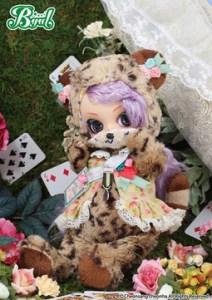 Byul Cheshire Cat 2012