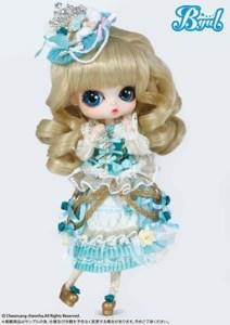 Byul Princess Minty 2013