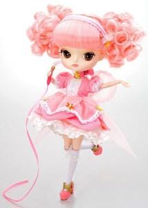 Dal de 2008 Magical Pink Chan