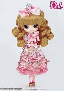 Dal de 2013 Princess Pinky