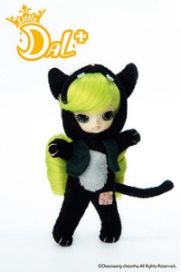 Little Dal + de 2009 Cat