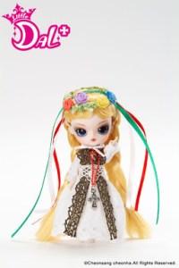 Little Dal + de 2010 Meena