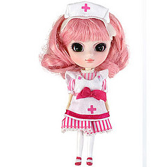 Little + de 2009 Pullip Bohso