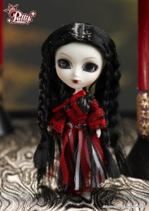 Little + de 2011 Pullip Mir