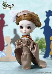 Little + de 2011 Pullip Seine