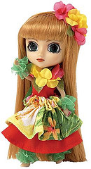 Little de 2006 Pullip Aloalo