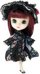Little de 2006 Pullip Lan Ai