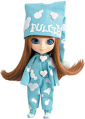 Little de 2006 Pullip Riletto