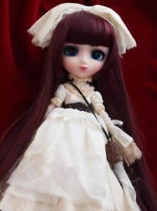Pullip Bloody Red Hood Lolii version 2011