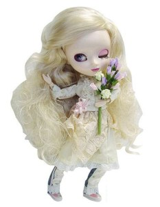 Pullip Bouquet 2003