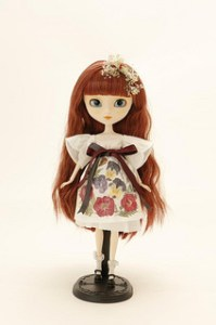 Pullip Bouquet 2013