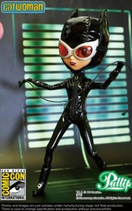 Pullip Catwoman SDCC 2011