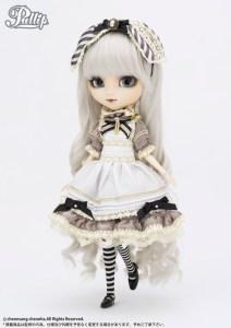 pullip de 2014 Pullip Classical Alice Sepia Version