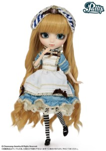 Pullip de 2013 Classical Alice version