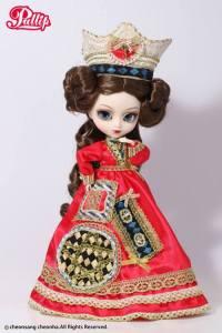 Pullip Classical Queen 2013