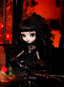 Pullip Complete Style 2011