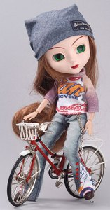 Pullip Debut Wind Special Edition