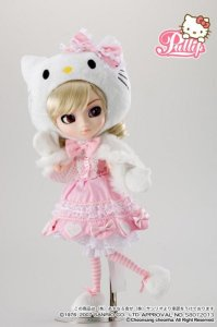 Pullip Hello Kitty 2007