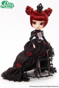 Pullip Lunatic Queen 2010