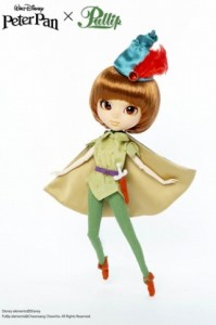 Pullip Peter Pan 2009