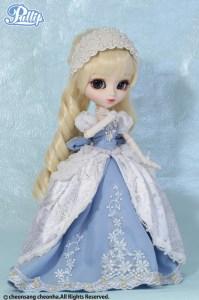 Pullip Princess Dahlia Cinderella 2013
