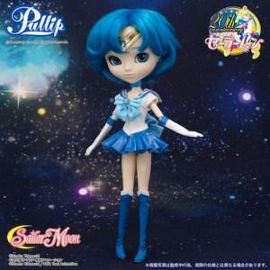 pullip de 2014 Pullip Sailor Mercury Mercure Ami 2014