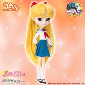 Pullip Sailor Venus Premium