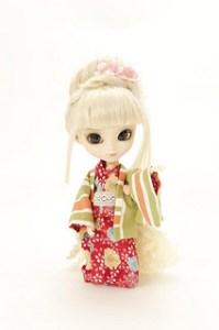 Pullip Sakura Mochi Wagashi 2013