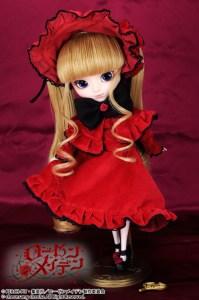 pullip de 2014 Shinku