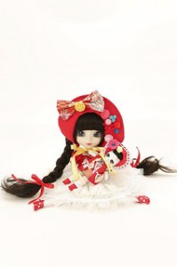 Pullip Snow White Student Design 2013