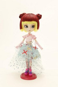 Pullip Sweet Girl 2013