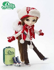 Pullip Winter Purezza 2005