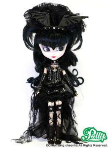 Pullip de 2011 Yomi Barbara