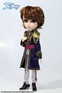 Taeyang Prince Ramiro 2013