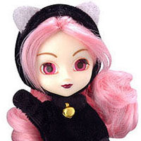 Liste des Little Pullip