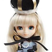 Little Pullip 2011
