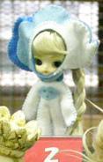 prototypes de 2009 Little Dal + Cloud
