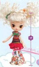 prototypes de 2007 Angel Dal Fair Hair